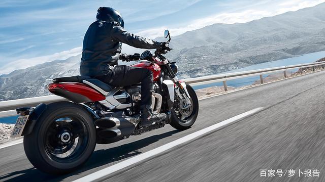 什么摩托车最吸引眼球?-第21张图片-春风行摩托车之家