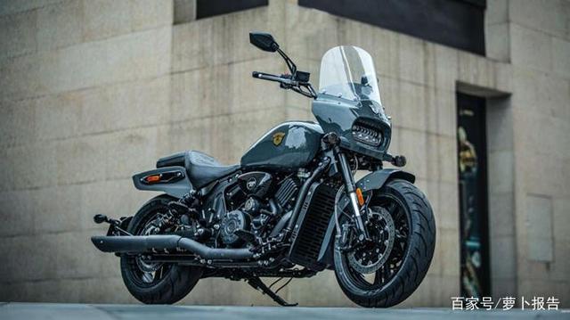 什么摩托车最吸引眼球?-第24张图片-春风行摩托车之家