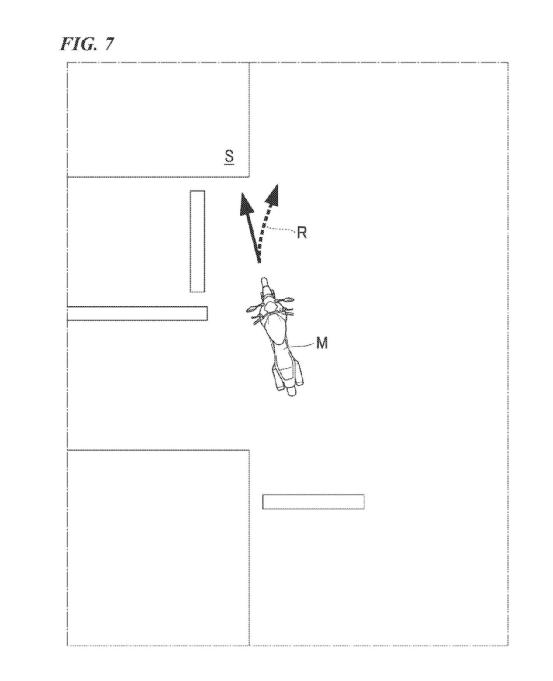 本田新专利亮相,自动驾驶技术再进一步-第4张图片-春风行摩托车之家