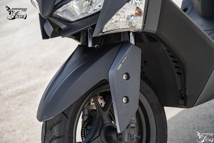 你是我的眼!浅谈摩托车安全性辅助系统进化史-第5张图片-春风行摩托车之家