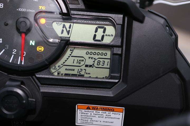 你是我的眼!浅谈摩托车安全性辅助系统进化史-第8张图片-春风行摩托车之家