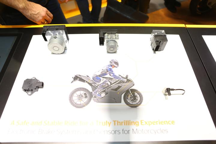 你是我的眼!浅谈摩托车安全性辅助系统进化史-第10张图片-春风行摩托车之家