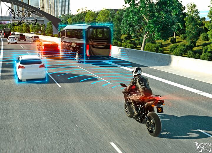 你是我的眼!浅谈摩托车安全性辅助系统进化史-第27张图片-春风行摩托车之家