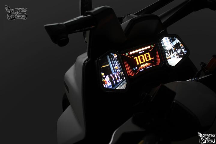 你是我的眼!浅谈摩托车安全性辅助系统进化史-第33张图片-春风行摩托车之家