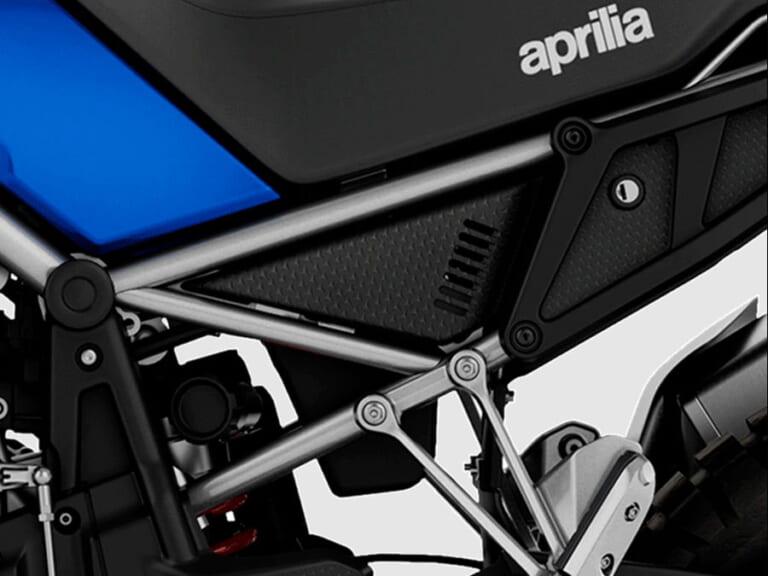 意大利冒险新兵!阿普利亚Aprilia「TUAREG 660」报到-第5张图片-春风行摩托车之家