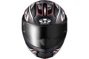 OGK推出RYUKI揭面盔首款彩绘「ENERGY」-第7张图片-春风行摩托车之家