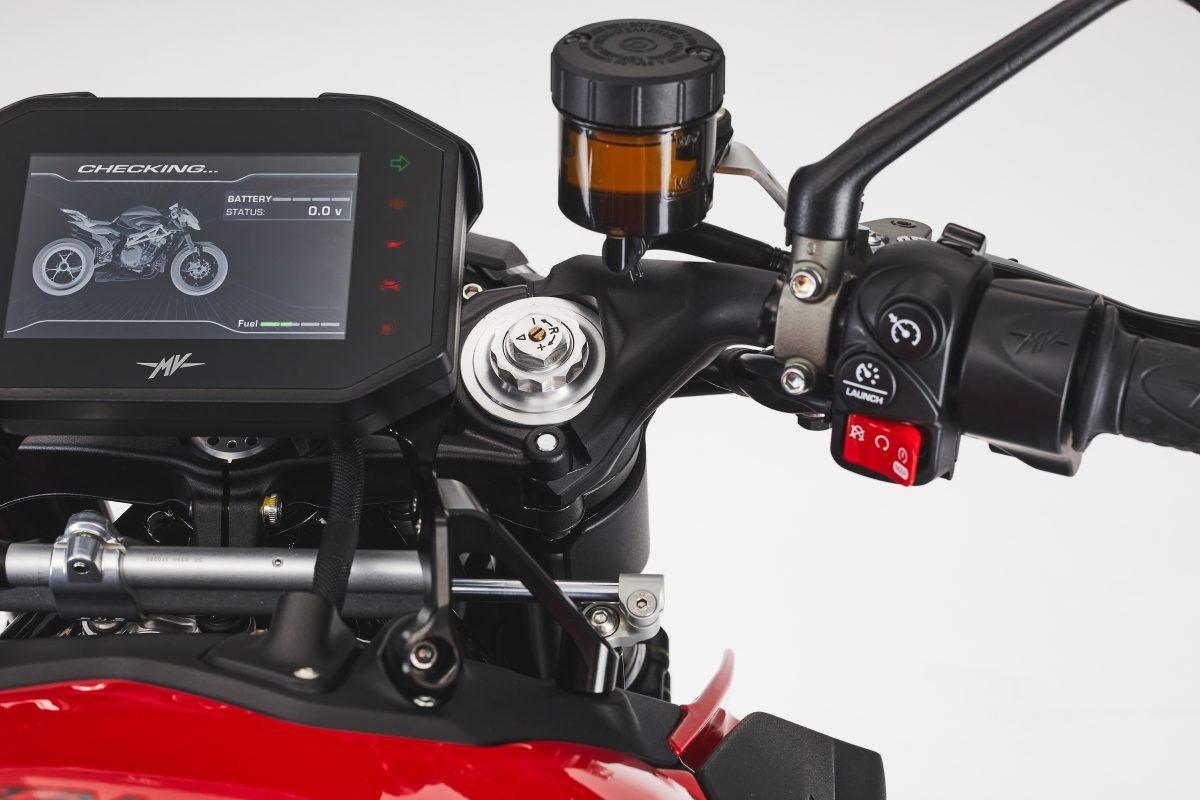 2022 MV AGUSTA Brutale 1000 RS发表:售价更亲民的行动艺术品-第2张图片-春风行摩托车之家