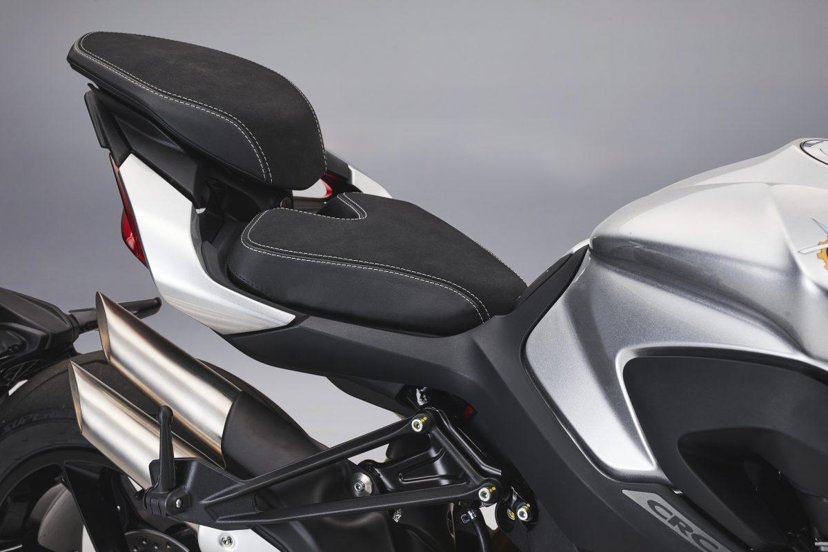 2022 MV AGUSTA Brutale 1000 RS发表:售价更亲民的行动艺术品-第5张图片-春风行摩托车之家