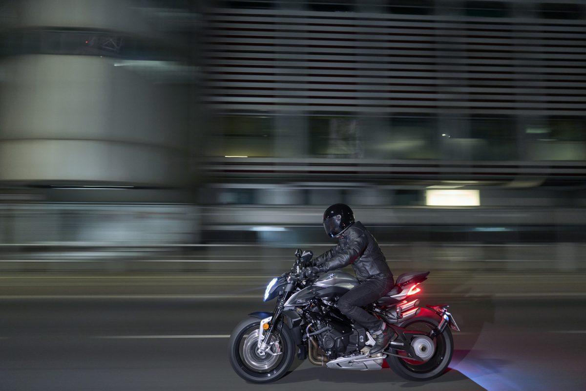 2022 MV AGUSTA Brutale 1000 RS发表:售价更亲民的行动艺术品-第33张图片-春风行摩托车之家