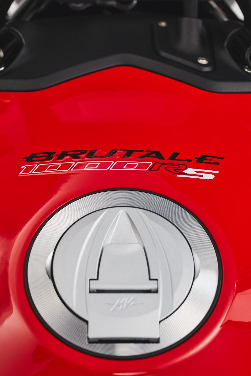 2022 MV AGUSTA Brutale 1000 RS发表:售价更亲民的行动艺术品-第60张图片-春风行摩托车之家