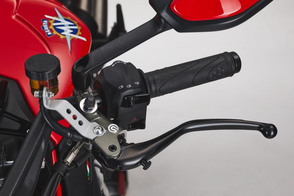 2022 MV AGUSTA Brutale 1000 RS发表:售价更亲民的行动艺术品-第71张图片-春风行摩托车之家