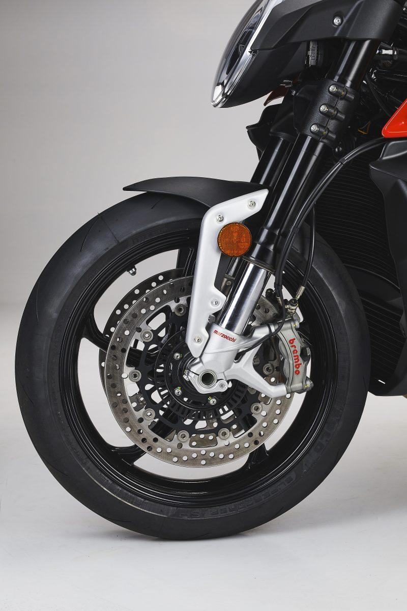 2022 MV AGUSTA Brutale 1000 RS发表:售价更亲民的行动艺术品-第89张图片-春风行摩托车之家