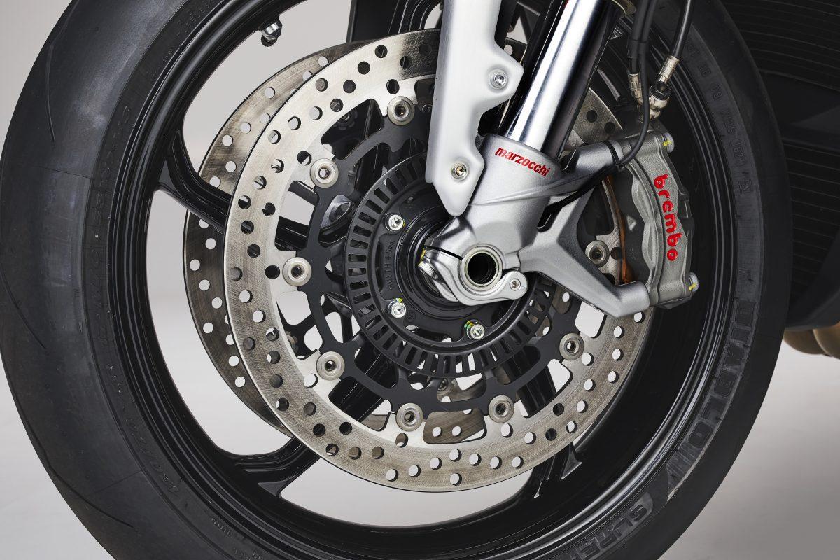 2022 MV AGUSTA Brutale 1000 RS发表:售价更亲民的行动艺术品-第90张图片-春风行摩托车之家