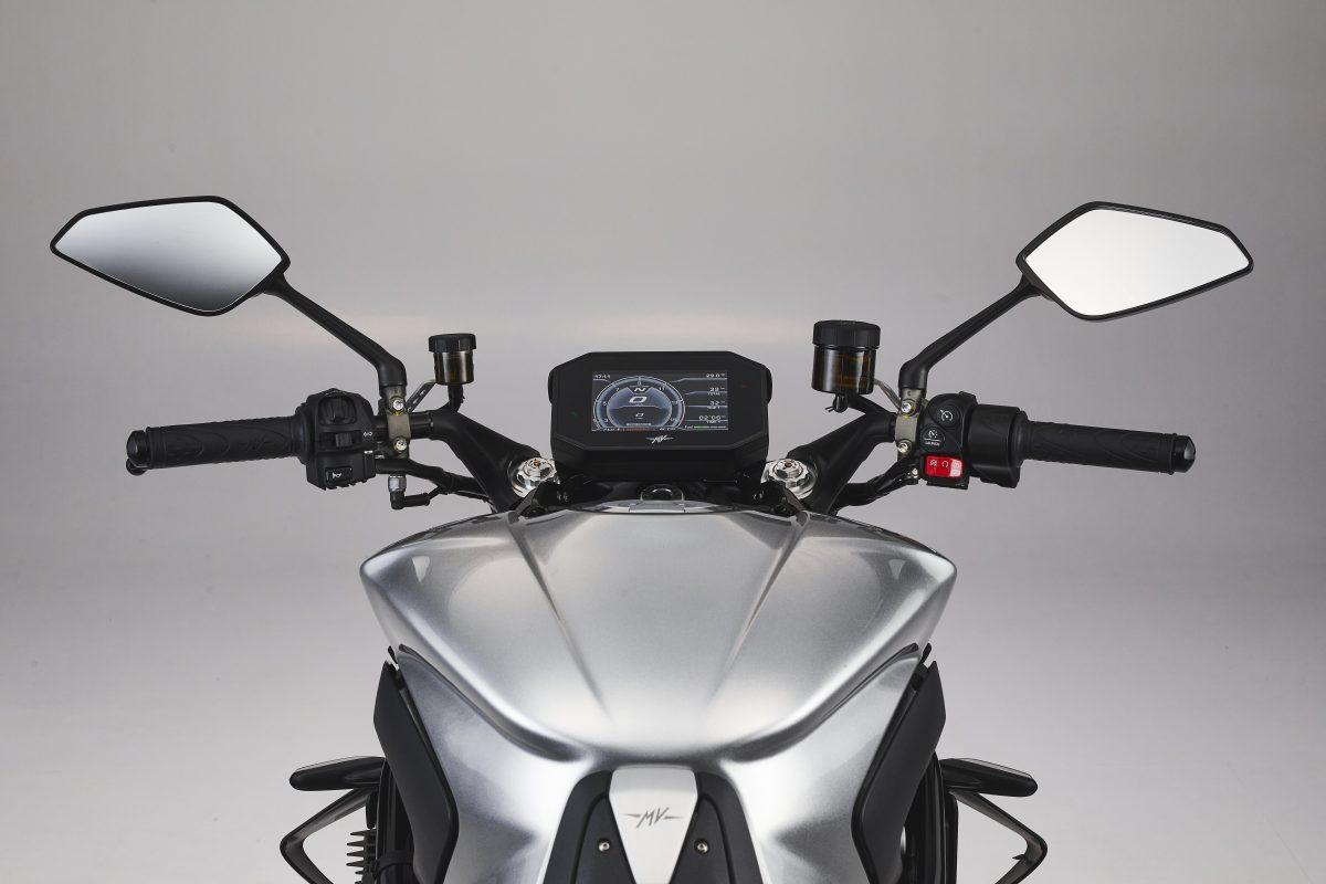 2022 MV AGUSTA Brutale 1000 RS发表:售价更亲民的行动艺术品-第98张图片-春风行摩托车之家