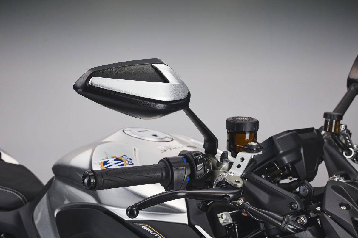 2022 MV AGUSTA Brutale 1000 RS发表:售价更亲民的行动艺术品-第105张图片-春风行摩托车之家
