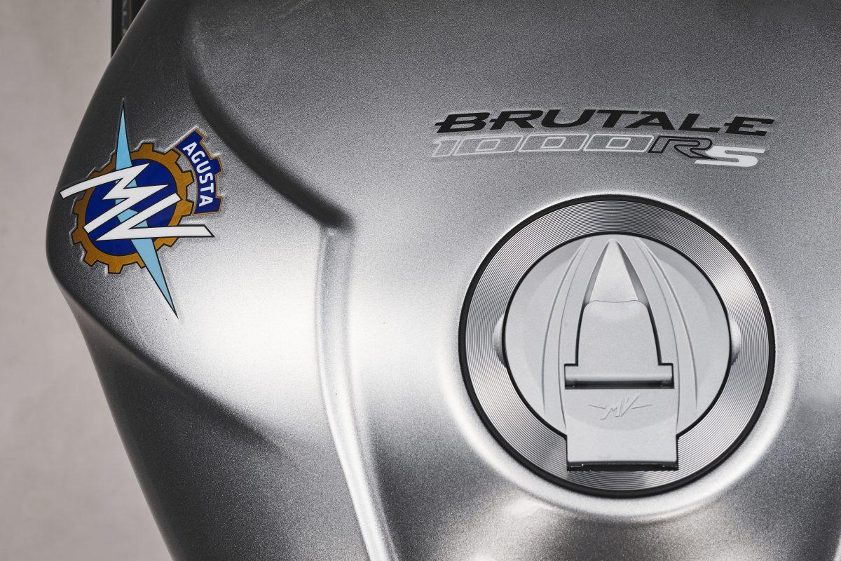 2022 MV AGUSTA Brutale 1000 RS发表:售价更亲民的行动艺术品-第109张图片-春风行摩托车之家