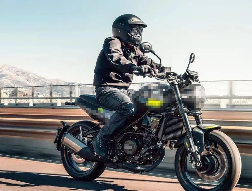 穿上衣服比打码好看,春风250CL-X正在系列化生长-第2张图片-春风行摩托车之家