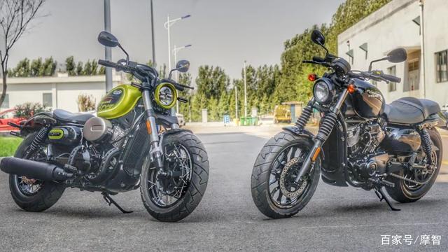大升级更年轻更纯粹的V缸Bobber—轻骑骁胜GV300S炫版首测-第1张图片-春风行摩托车之家