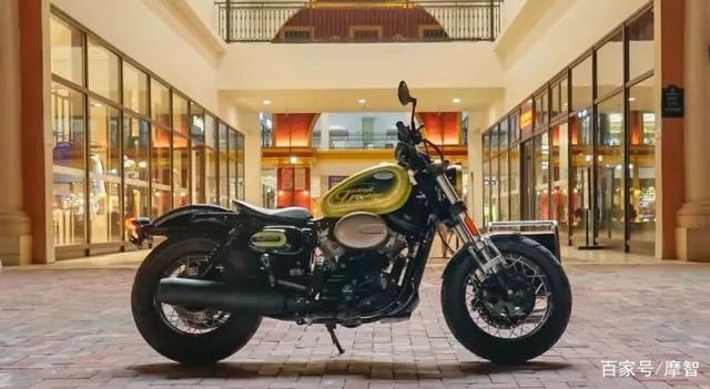 大升级更年轻更纯粹的V缸Bobber—轻骑骁胜GV300S炫版首测-第15张图片-春风行摩托车之家