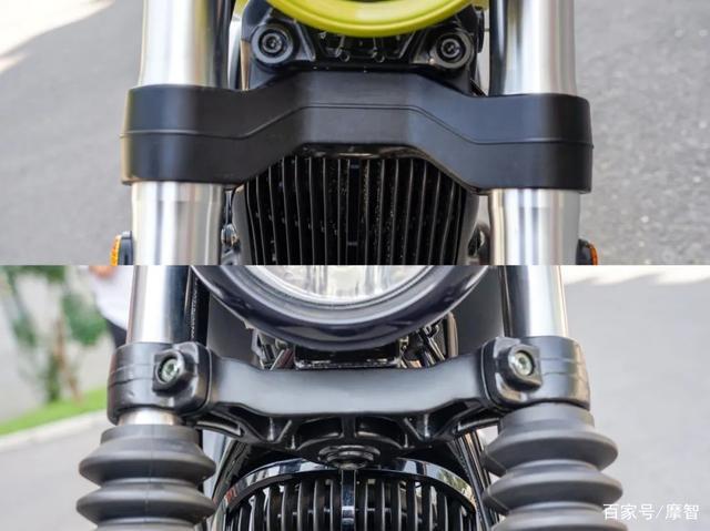 大升级更年轻更纯粹的V缸Bobber—轻骑骁胜GV300S炫版首测-第13张图片-春风行摩托车之家