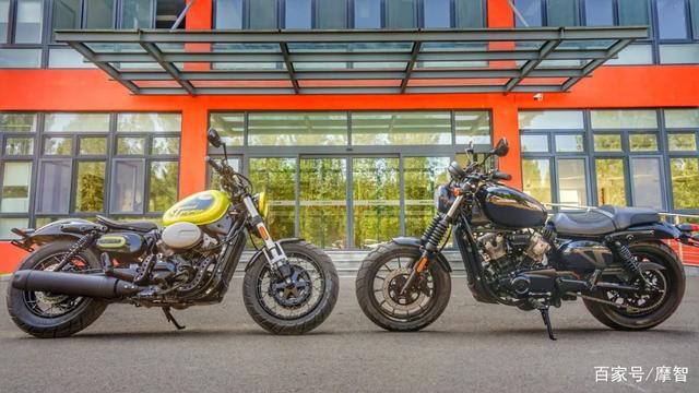 大升级更年轻更纯粹的V缸Bobber—轻骑骁胜GV300S炫版首测-第39张图片-春风行摩托车之家