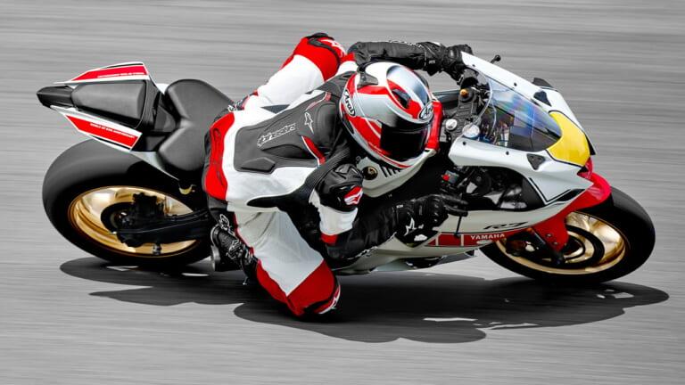 60年参战历史加冕!雅马哈YAMAHA「YZF-R1/R7/R3/R125」WGP特别版-第13张图片-春风行摩托车之家
