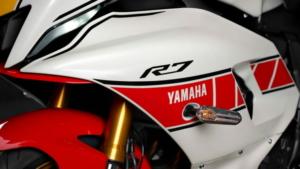 60年参战历史加冕!雅马哈YAMAHA「YZF-R1/R7/R3/R125」WGP特别版-第17张图片-春风行摩托车之家