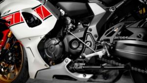 60年参战历史加冕!雅马哈YAMAHA「YZF-R1/R7/R3/R125」WGP特别版-第21张图片-春风行摩托车之家