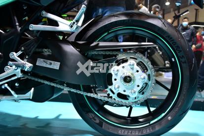 最强中量级国产跑车 凯越321RR开启预售-第7张图片-春风行摩托车之家
