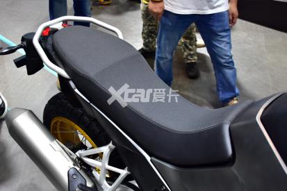最强中量级国产跑车 凯越321RR开启预售-第14张图片-春风行摩托车之家