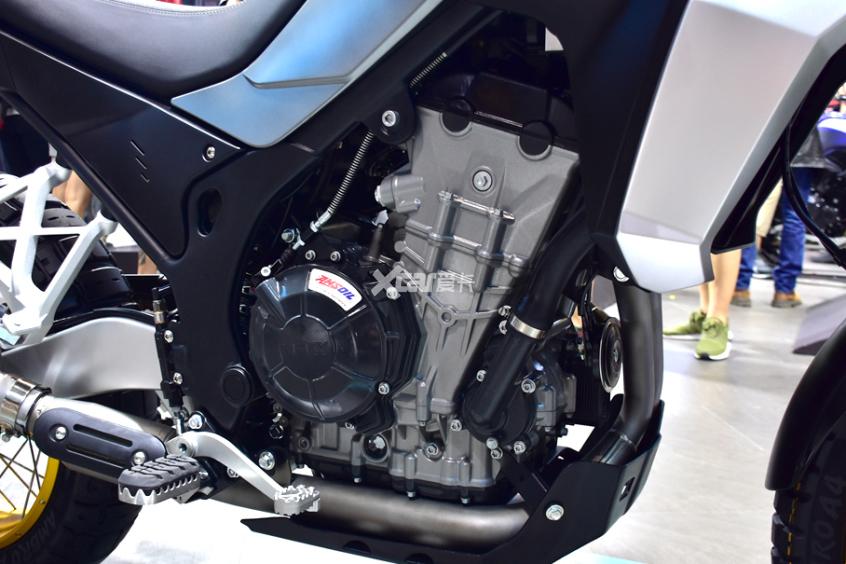 最强中量级国产跑车 凯越321RR开启预售-第15张图片-春风行摩托车之家