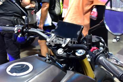 最强中量级国产跑车 凯越321RR开启预售-第18张图片-春风行摩托车之家