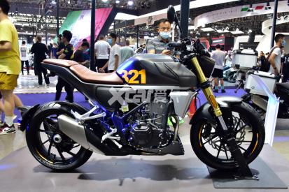 最强中量级国产跑车 凯越321RR开启预售-第17张图片-春风行摩托车之家