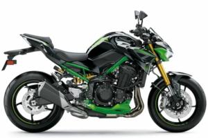 Ohlins与Brembo武装强化!川崎KAWASAKI 2022年式「Z900 SE」-第7张图片-春风行摩托车之家