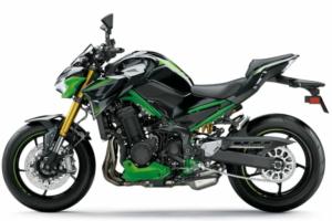 Ohlins与Brembo武装强化!川崎KAWASAKI 2022年式「Z900 SE」-第6张图片-春风行摩托车之家