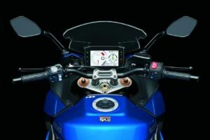 崭新休旅面孔!铃木SUZUKI「GSX-S1000GT」突袭上市-第15张图片-春风行摩托车之家