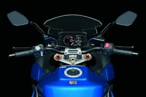 崭新休旅面孔!铃木SUZUKI「GSX-S1000GT」突袭上市-第14张图片-春风行摩托车之家