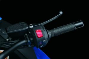 崭新休旅面孔!铃木SUZUKI「GSX-S1000GT」突袭上市-第17张图片-春风行摩托车之家