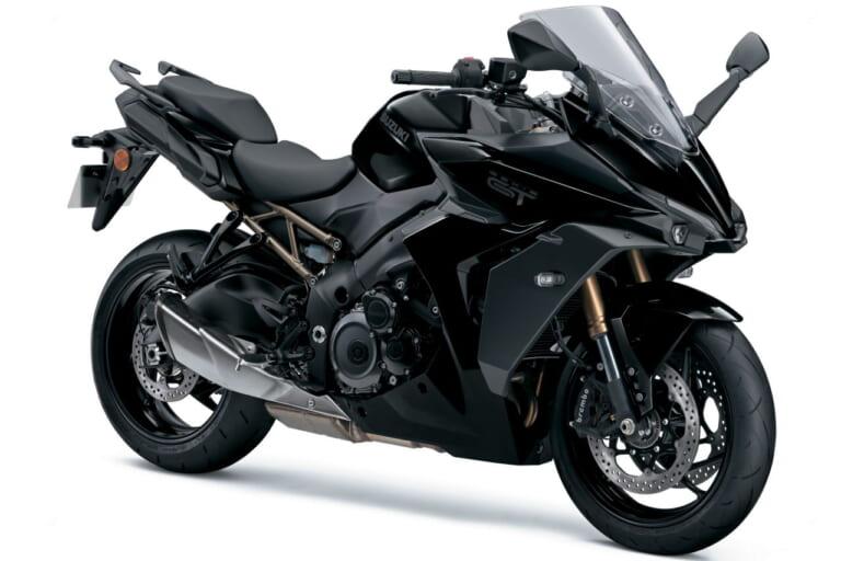 崭新休旅面孔!铃木SUZUKI「GSX-S1000GT」突袭上市-第22张图片-春风行摩托车之家